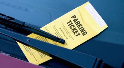 Fines Tickets Citations A List Of Every Parking Ticket You Can Get In L Do Your Park